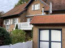 Hochwertiges Einfamilienhaus in Feldrandlage mit
