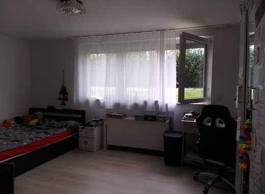 1- Zimmer Wohnung