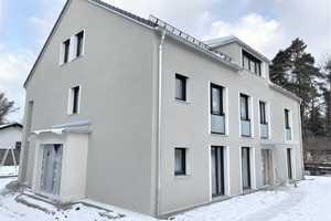 5 Zimmer Wohnung in Ebersberg (Kreis)