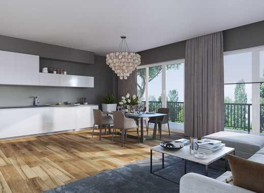 Wunderschöne Wohneinheit 1 Etage in bester City Lage von Wunstorf!
