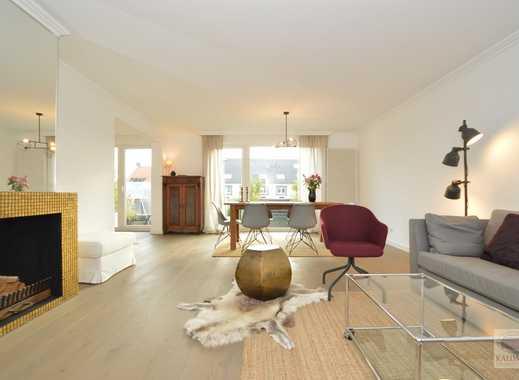 Elegante Wohnung am Grafenberger Wald