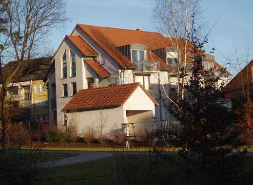 Sonnige 1-Zimmer-Dachgeschosswohnung