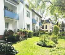 Bild Top Lage Wohnung! Gemütliche Erdgeschoss-Wohnung mit Terrasse im Grunewald