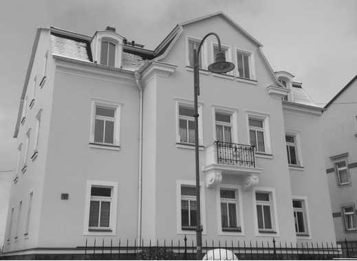 Freundliche, gepflegte 2,5-Zimmer-Wohnung in Radeberg