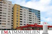 Bild Sonnige Ein-Zimmer-Wohnung mit Balkon