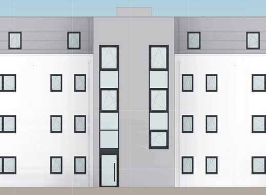 Neubau Göppingen - 3-Zimmer-Wohnung mit Dachterrasse