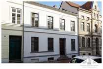 Geräumiges Stadthaus in der Wismarer