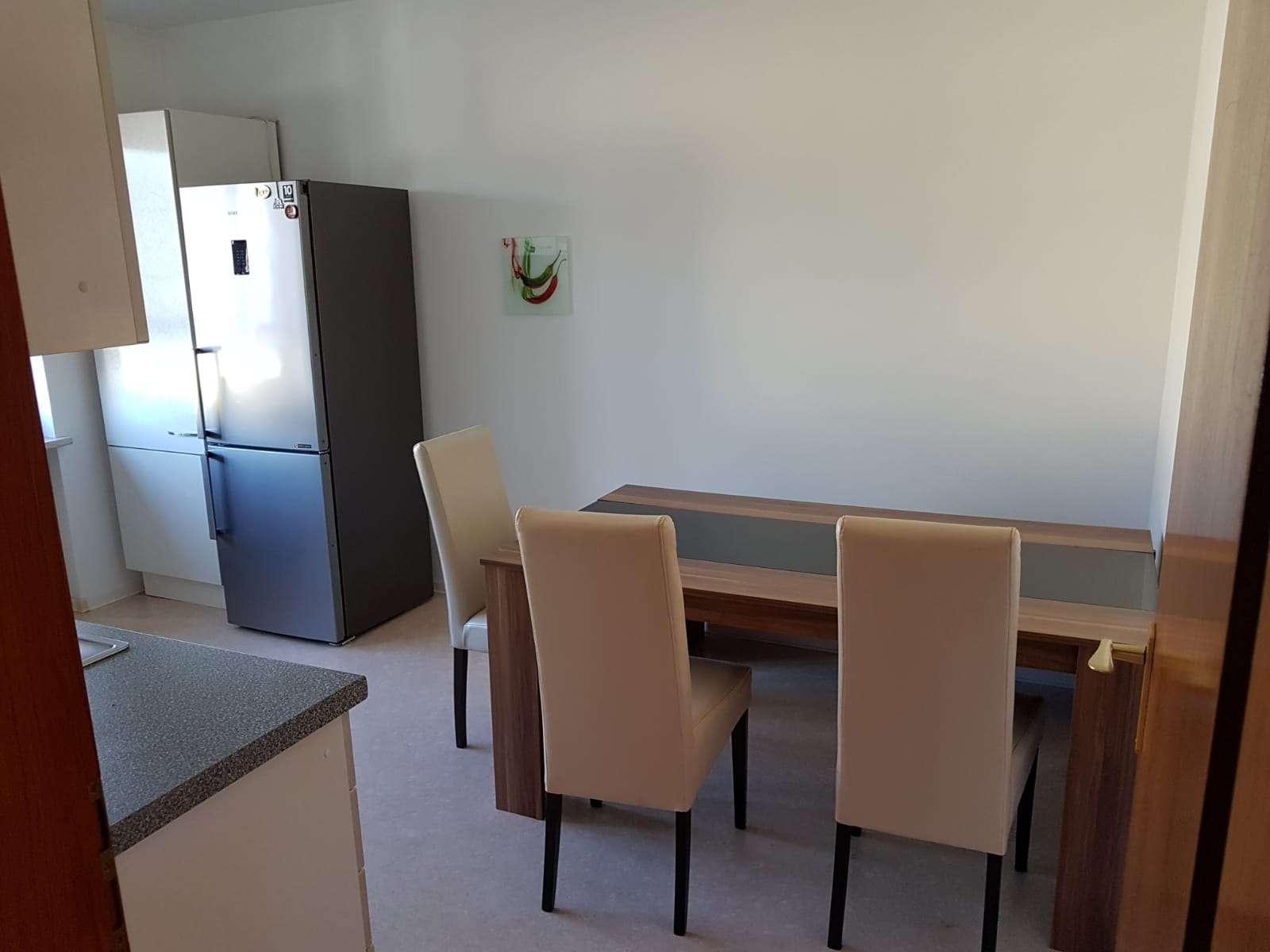 Schöne gepflegte 4-Zimmer-Wohnung mit Balkon in Straubing-Ittlling in Haid (Straubing)