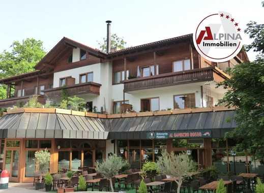 Isch 'abe eine Ristorante! Tolle Gastronomie in super Lage im schönen Nußdorf!
