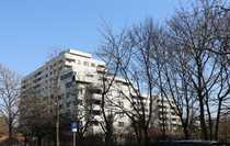 Erstbezug nach Modernisierung Großzügige 1-Zimmer-Wohnung