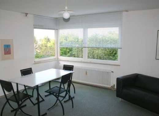 INTERLODGE Möbliertes Apartment in ruhiger Lage, mit Aufzug und Garage in Köln-Lövenich
