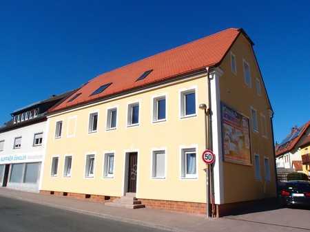 2 Zimmer-Wohnung im Obergeschosswohnung in Heilsbronn