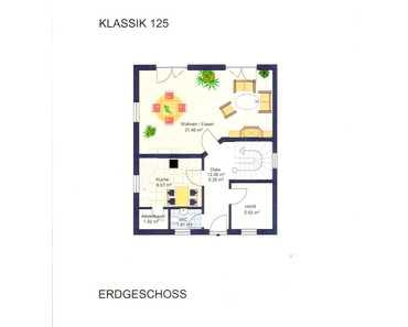 Rüscheid großes Einfamilienhaus Neubau in bester Lage in Rüscheid
