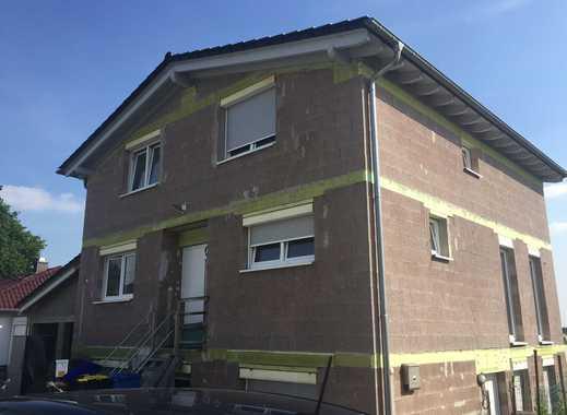 SCHNELL ZUGREIFEN - Fertigstellen und einziehen - Haus mit Einliegerwohnung und Feldrandlage in Eich