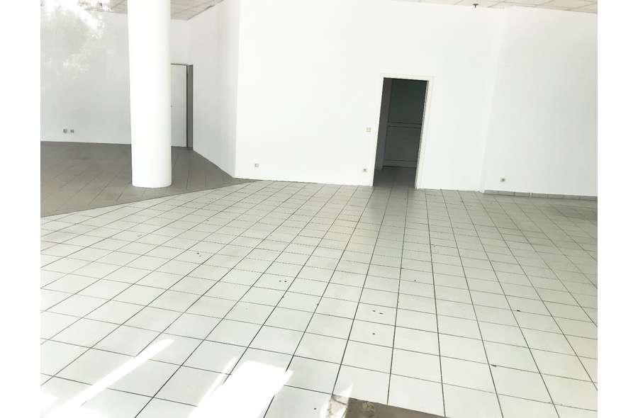 Verkaufsbereich 1