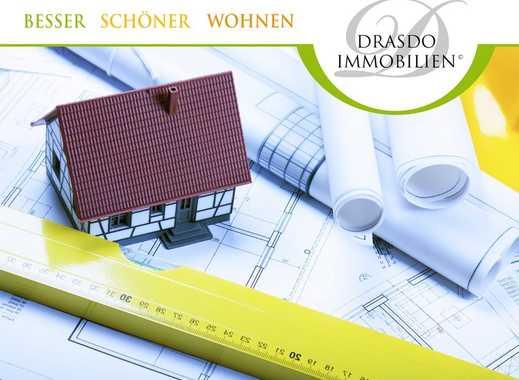 1.300m² Grundstück für vier Doppelhaushälften in Quickborn!