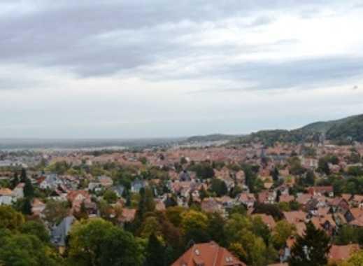"""""""...über den Dächern von Wernigerode!!!"""""""