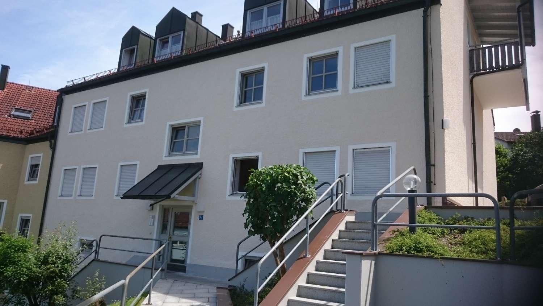 wunderschöne Dachgeschosswohnung in Passau Haidenhof