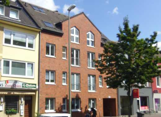 Neuss Furth 3 Z. Maisonette Wohnung von privat ab dem 01.10 zu vermieten