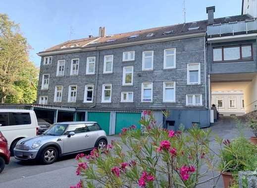 Dreifamilienhaus mit großzügigen Wohnungen in Solingen-Mitte