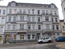 Schöne Zentrale Altbau-Wohnung in Flensburg