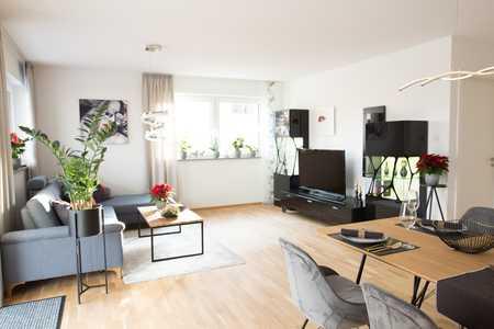 Erstbezug - Exklusive 2-Zimmer Wohnung in Deggendorfs bester Lage in Deggendorf