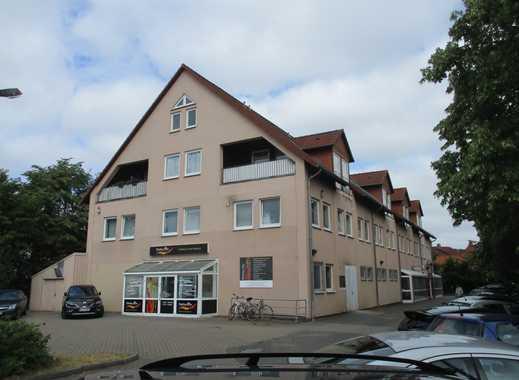 Gemütliche 2- Zimmer- Wohnung mit Balkon in Stadtnähe!