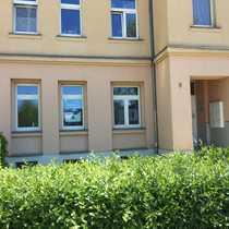 Schloßchemnitz - großzügig Wohnen ohne Parkplatzsuche