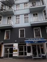 ab sofort Büroflächen zu vermieten im Kiez am Nollendorfplatz, 5 Zimmer