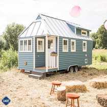 Stellplätze für Tiny-Houses