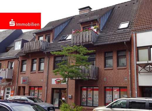 Wohn-Geschäftshaus im Stadtzentrum