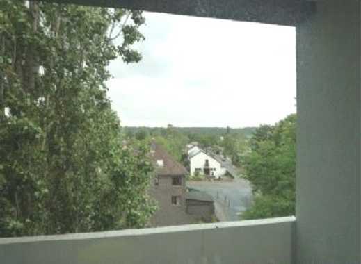 Helle 1-Zi-Wohnung mit Weitblick in Hannover-Anderten