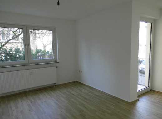 TOP 3,5 Raum EG-Wohnung in ruhiger und zentraler Lage!! Balkon!