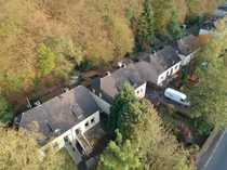 Doppelhaushälfte mit Garten Carport und