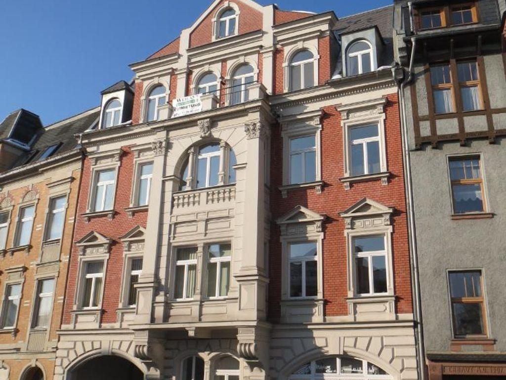 FRONTANSICHT Karlstrasse