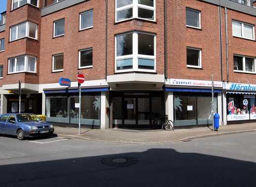 Sehr schöner Laden in 1-B Lage, nahe Innenstadt - Buer Mitte
