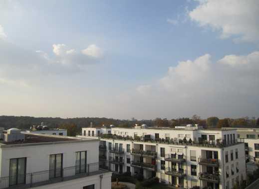 Exklusive Penthauswohnung mit wunderschönem Ausblick in Fürth