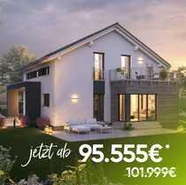 Preishammer - Hausbau zum zum Sonderpreis