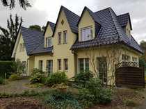 Haus Bad Saarow