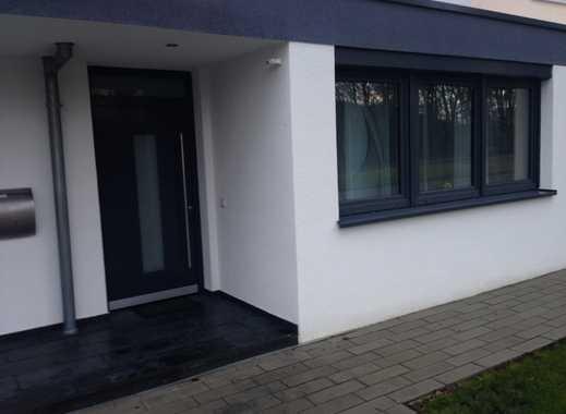 Möblierte 2 Zimmer Wohnung mit großer Terrasse