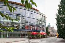 großzügige Gewerbefläche in der Chemnitzer