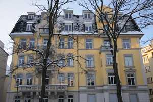 15 Zimmer Wohnung in Frankfurt am Main