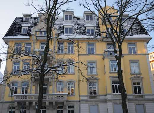 Maisonette-Penthouse in Top-Lage  Frankfurt am Main, Westend-Nord