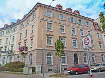 5247 - Sanierte 4-Zimmerwohnung mit Balkon