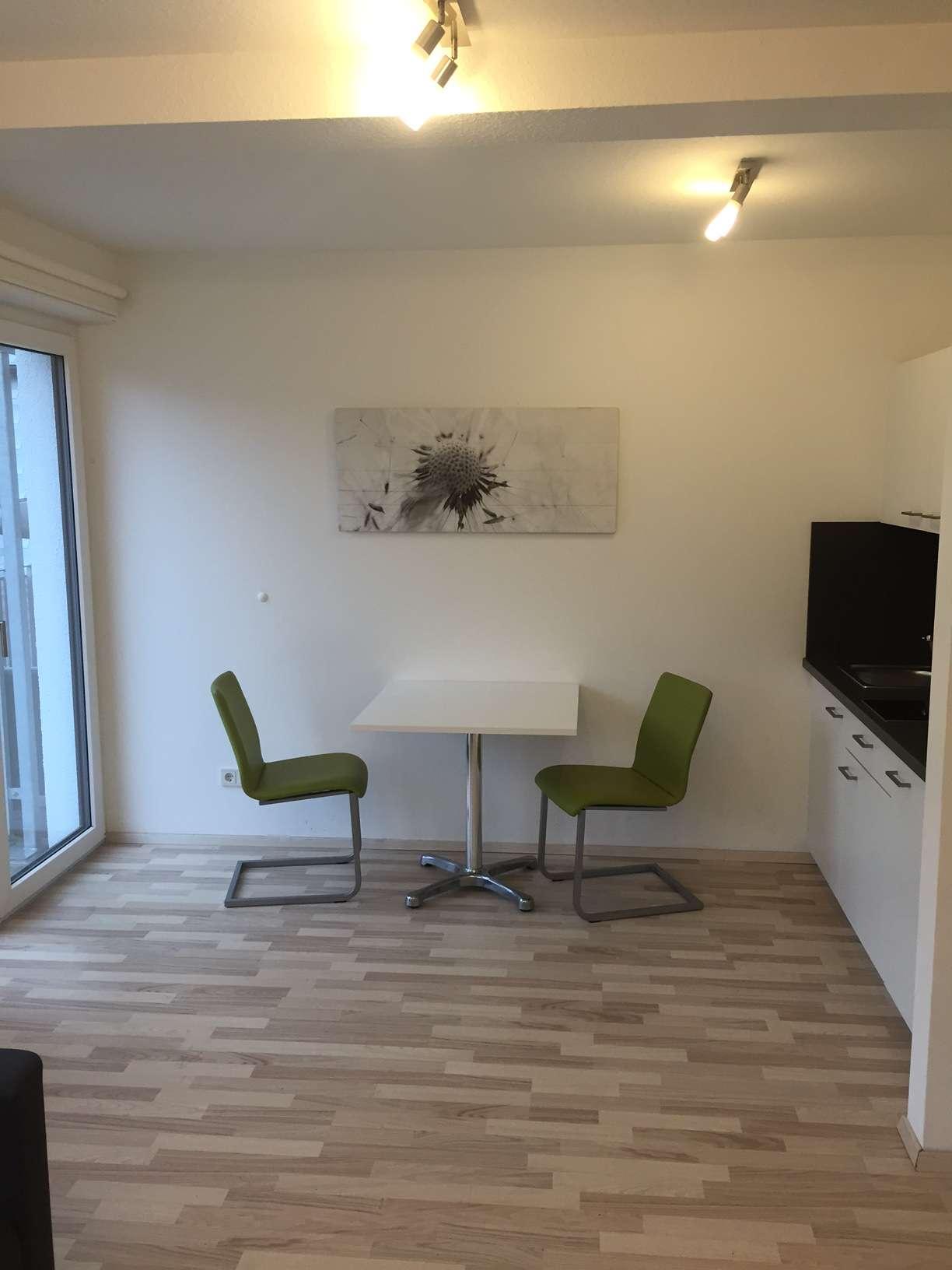 Modernes und möbliertes Micro-Apartment in Fürth (Bahnhofsnähe) in Südstadt (Fürth)