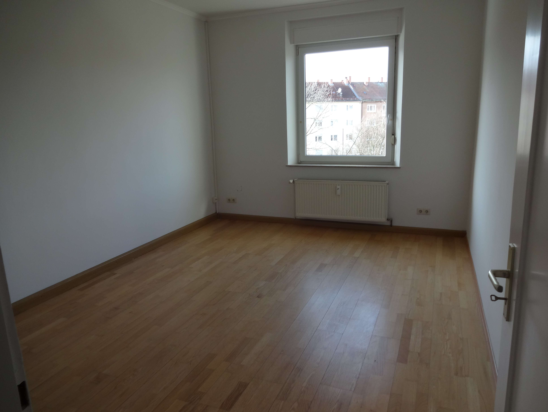 Renovierte 2-Zimmer Wohnung Nürnberg/Steinbühl in