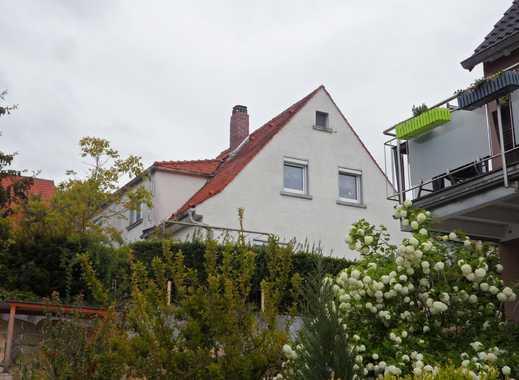 Freistehendes Einfamilienhaus in 97078 Versbach
