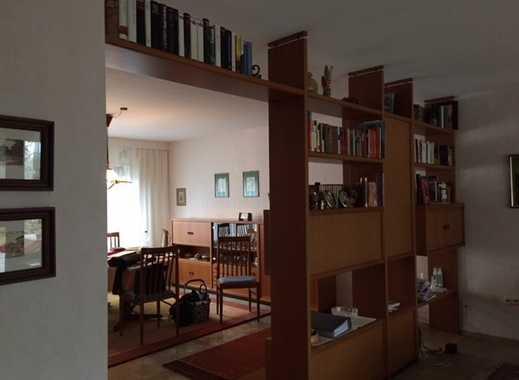 Schöne helle 3-Zimmer-Wohnung mit Garten in ruhiger Lage zur Miete in Schifferstadt