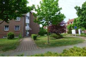 4 Zimmer Wohnung in Jerichower Land (Kreis)