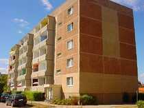 3 Zimmer-Wohnung in Boitzenburg